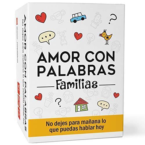 Amor Con Palabras Familia