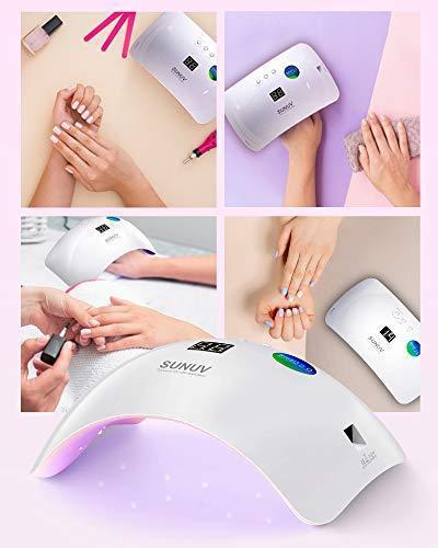 SUNUV secador de uñas
