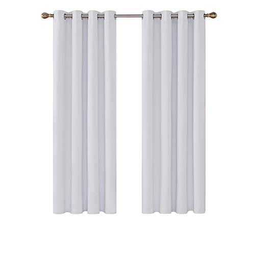 cortinas opacas Térmicas Aislantes